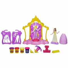 Play Doh Disney Prenses Butik