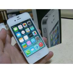 23 AY GARANT�L� APPLE �PHONE 4 8GB FATURALI