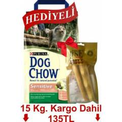 Purina Dog Chow Sensitive K�pek Mamas� 15 Kg