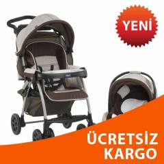 Chicco Duo Today Travel System Bebek Arabas�