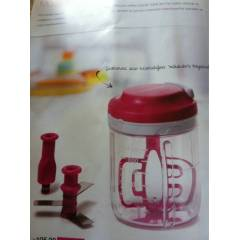 TUPPERWARE S�PER �EF 2 (2 May�s'ta teslim)