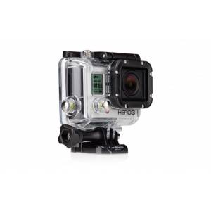 Gopro Hero 3 Su Ge�irmez Kab Housing Kapal�