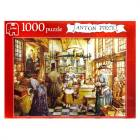 Jumbo 1000 par�a Puzzle The Bakery