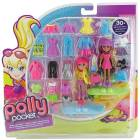 Polly Pocket Zengin Gard�robu
