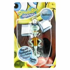 Sponge Bob Squidward Fig�r