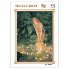 KS Games 1000 par�a Puzzle Midsummer Eve