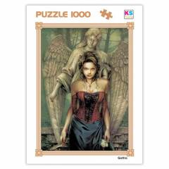 KS 1000 Par�a Puzzle Blood Angel