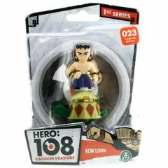 Hero 108 Kow Loon Fig�r