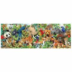 Anatolian 1000 Par�a Puzzle Orman Panorama