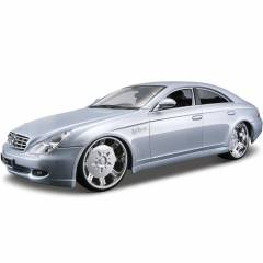 Maisto Mercedes Benz Cls-Class Model Araba 1:18