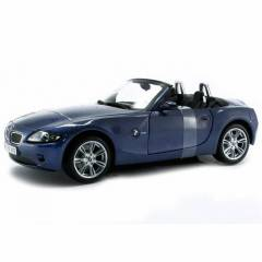 Maisto BMW Z4 Model Araba 1:18 Special Edition M
