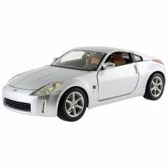 Maisto Nissan 350z Model Araba 1:18 Special Edit