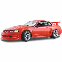 Maisto SVT Mustang Cobra 2000 1:18 Model Araba S