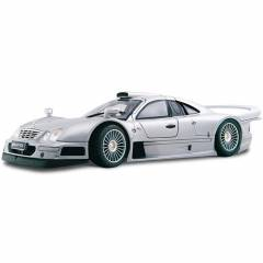 Maisto Mercedes-Benz Clk-Gtr (Street) Model Arab