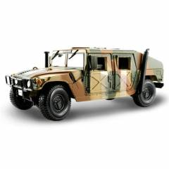 Maisto Humvee Model Araba 1:18 Premiere Edition