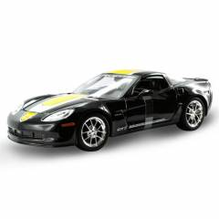 Maisto Chevrolet Corvette GT1 2009 Model Araba 1