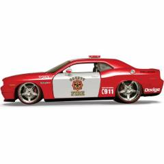 Maisto Dodge Challenger Srt 8 Model Araba 1:24 A