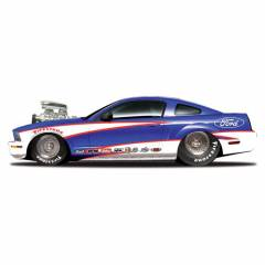 Maisto Ford Mustang GT 2006 1:24 Model Araba Pro