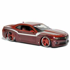 Maisto Checrolet Camaro Rs Model Araba 1:24 Spec