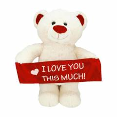 I Love?Much Tabelal� Pelu� Ay� 55 Cm