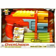 Ball Blaster S�nger Mermi At�c� Oyuncak Tabanca