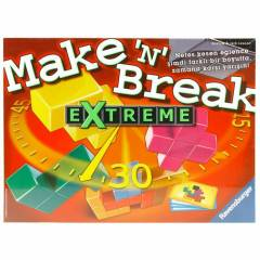 "Make""N Break Extreme T�rk�e"