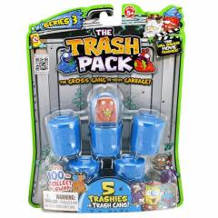 Trash Pack 3 ��ps �etesi 5 li Fig�r