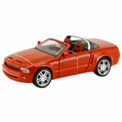 Maisto Ford MustangGT Concept Convertible 1:24 M