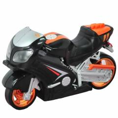 Road Rippers Flash Rides Sesli ve I��kl� Mini Mo