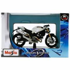 Maisto Ducati Monster 696 1:18 Model Motorsiklet