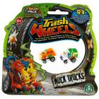 Trash Wheels ��ps Tekerler 2li Paket Muck Trucks
