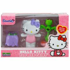 Hello Kitty �i�ek Perisi Fig�r 6 cm