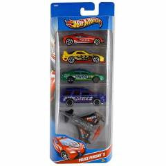 Hot Wheels Be�li Araba Seti