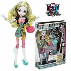 Monster High Acayip Haval� Arkada�lar Lagoona