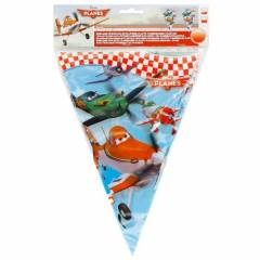 Disney Planes Bayrak Set
