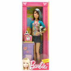 Barbie K�z Karde�leri Skipper