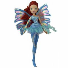 Winx Club Sirenix Fairy Bloom