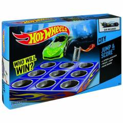 Hot Wheels F�rlat�c�l� Yar�� Seti