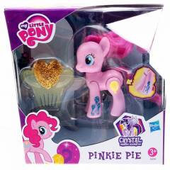 My Little Pony Kristal Prensesi Pinkie Pie