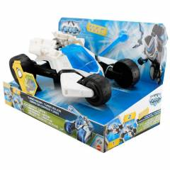Max Steel Turbo Ara�