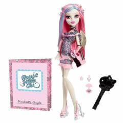 Monster High Partide Rochelle Goyle