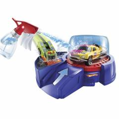 Hot Wheels Renk De�i�tiren L�ks Ara�lar Oyun Set