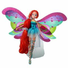 Winx Club Bloom Harmonix Fairy Electronics