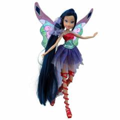 Winx Club Harmonix Power Musa