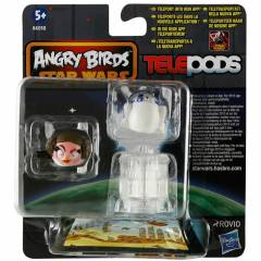 Angry Birds Star Wars Telepods R2-D2 2li Fig�r