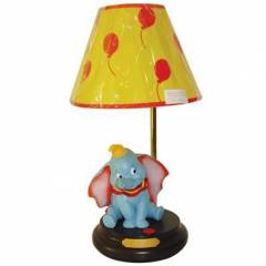 Disney Animals Dumbo Abajur