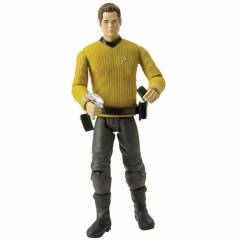 Star Trek Kirk Oyuncak Fig�r 15 cm