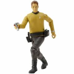 Star Trek Kirk Oyuncak Fig�r 8 cm
