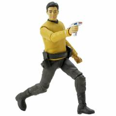 Star Trek Sulu Oyuncak Fig�r 8 cm