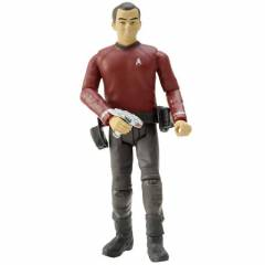 Star Trek Scotty Oyuncak Fig�r 8 cm